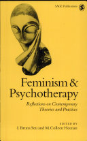 Feminism   Psychotherapy