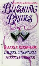 Blushing Brides ebook