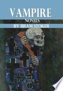 Vampire Novels Book