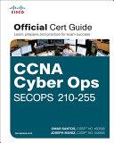 CCNA Cyber Ops SECOPS 210-255 Official Cert Guide Pdf/ePub eBook