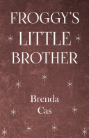 Froggy's Little Brother Pdf/ePub eBook