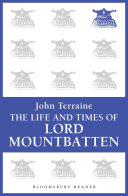 The Life and Times of Lord Mountbatten Pdf/ePub eBook
