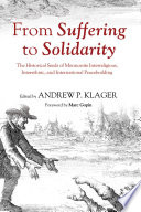 From Suffering to Solidarity