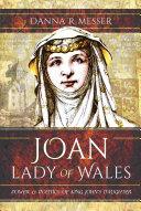 Joan, Lady of Wales [Pdf/ePub] eBook