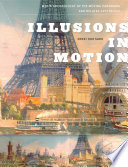 Illusions in Motion Book