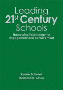Leading 21st Century Schools