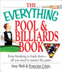 The Everything Pool   Billiards Book Book PDF