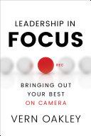 Leadership in Focus Book