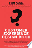 CUSTOMER EXPERIENCE DESIGN BOOK