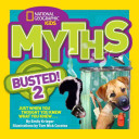 National Geographic Kids Myths Busted  2