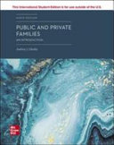 ISE PUBLIC   PRIVATE FAMILIES  INTRO