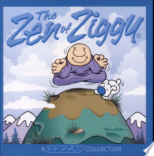 Download The Zen of Ziggy Free Books - E-BOOK ONLINE