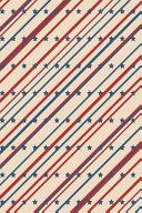 Patriotic Pattern   United States Of America 35