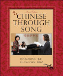 Chinese through Song  Second Edition