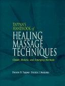 Tappan s Handbook of Healing Massage Techniques Book