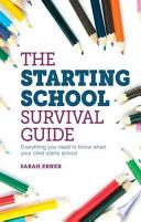 Starting School Survival Guide