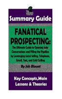 SUMMARY: Fanatical Prospecting