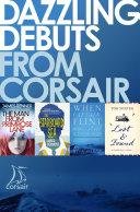 Dazzling Debuts from Corsair