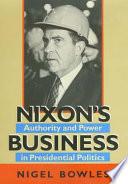 Nixon s Business