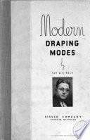 Modern Draping Modes