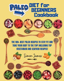 Paleo Diet for Beginners Book PDF