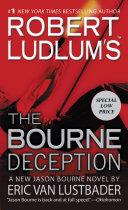 Robert Ludlum's (TM) The Bourne Deception [Pdf/ePub] eBook