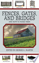 Fences Gates And Bridges Book PDF