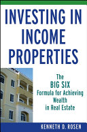 Investing in Income Properties