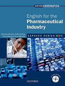 English for the Pharmaceutical Industry
