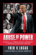 Abuse of Power [Pdf/ePub] eBook