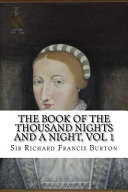 Pdf The Book of the Thousand Nights and a Night, Vol 1