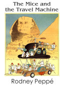 The Mice and the Travel Machine Pdf/ePub eBook