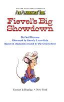 Pdf Fievel's Big Showdown