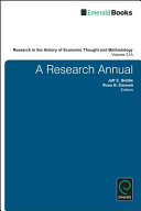 A Research Annual