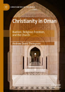 Christianity in Oman