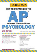 How to Prepare for the AP Psychology