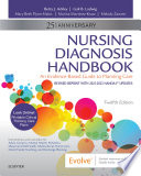 Nursing Diagnosis Handbook  12th Edition Revised Reprint with 2021 2023 NANDA I   Updates   E Book