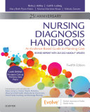Nursing Diagnosis Handbook, 12th Edition Revised Reprint with 2021-2023 NANDA-I® Updates - E-Book
