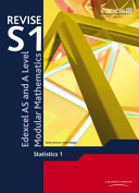 Revise Edexcel AS and A Level Modular Mathematics Statistics 1