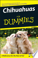 """Chihuahuas For Dummies"" by Jacqueline O'Neil"