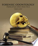 Forensic Odontology Book