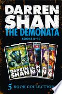 The Demonata 6 10  Demon Apocalypse  Death   s Shadow  Wolf Island  Dark Calling  Hell   s Heroes   The Demonata  Book PDF