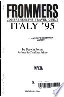 Frommer's Guide to Italy, 1995