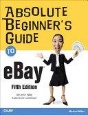 Absolute Beginner s Guide to EBay