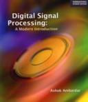 Intl Stdt Ed - Digital Signal Processing