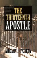 The 13Th Apostle Pdf/ePub eBook