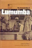 Pdf The Assassination of Lumumba
