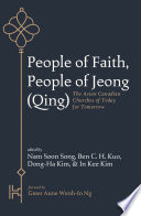 People of Faith  People of Jeong  Qing