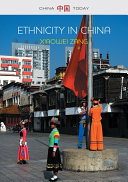 Ethnicity in China  A Critical Introduction