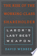 The Rise Of The Working Class Shareholder